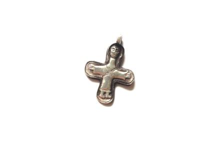 georgiancross