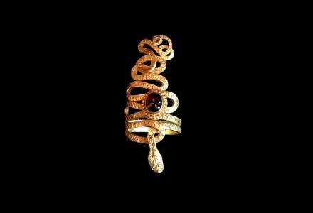 snakegold