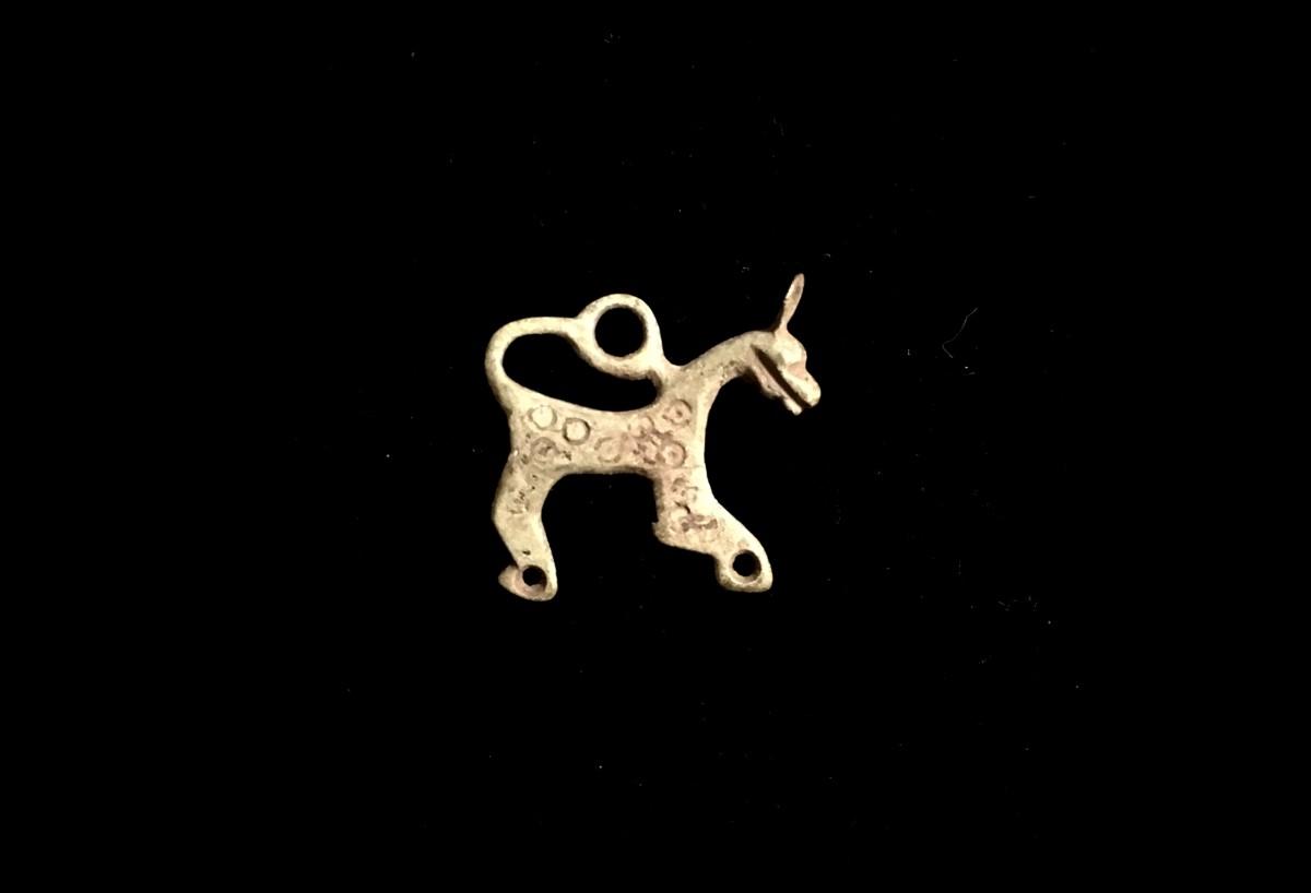 animal amulet