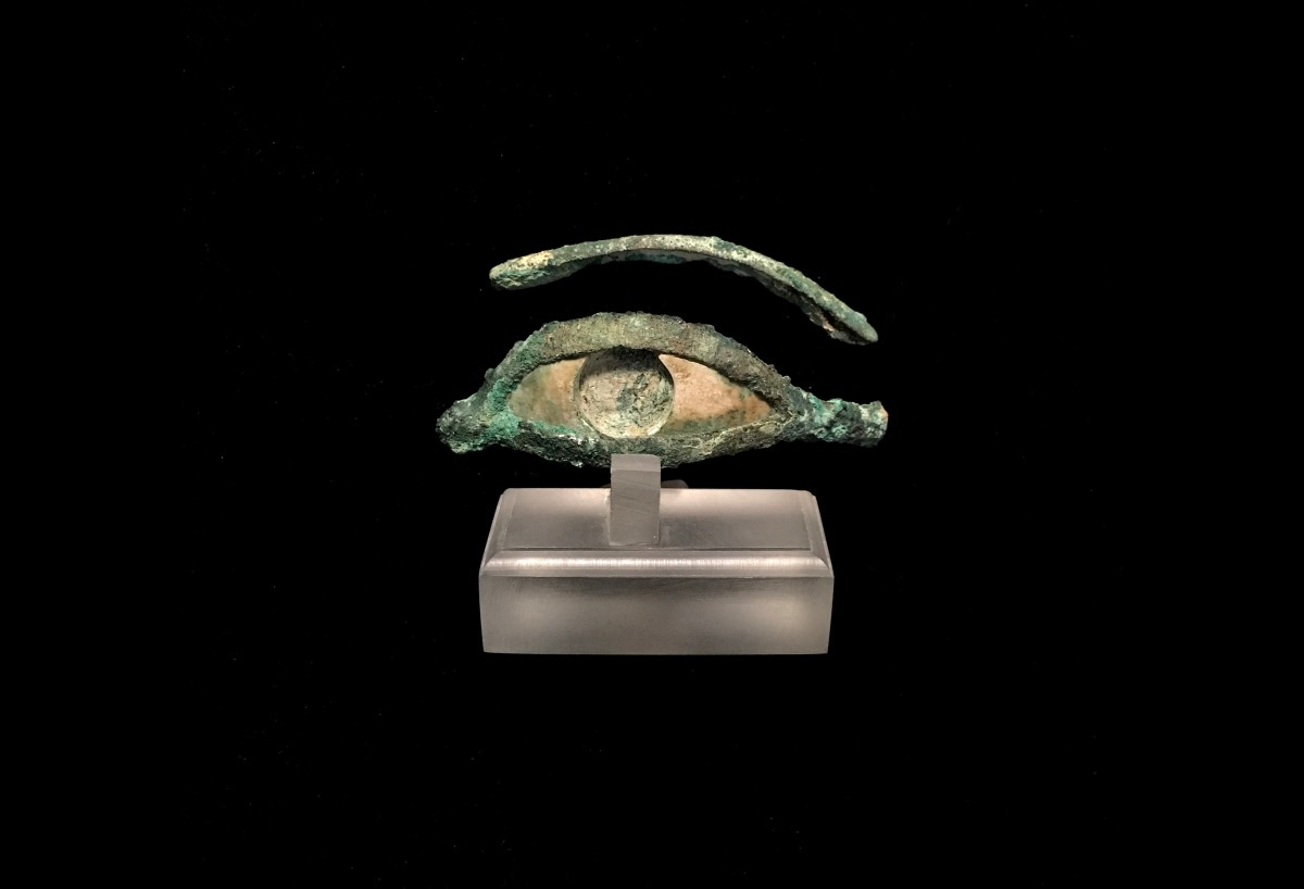 Egyptian eye(SOLD)