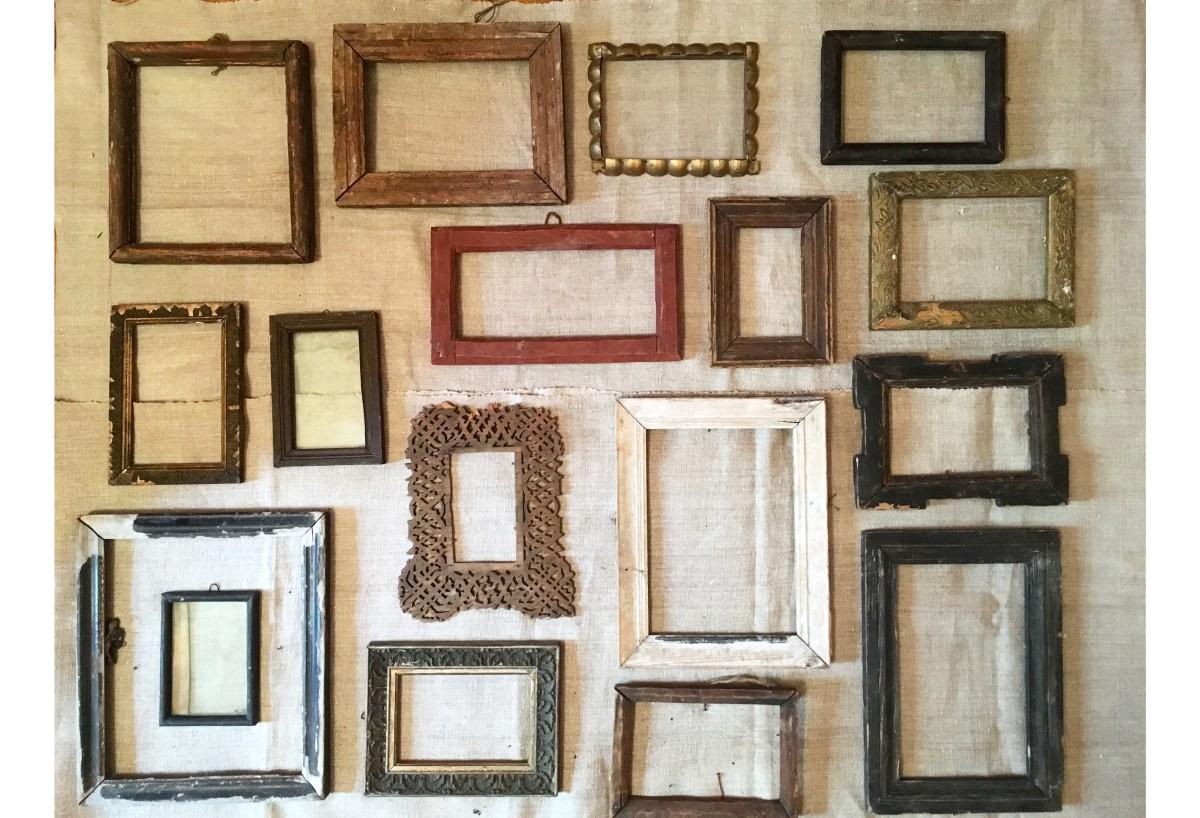 frames(SOLD)