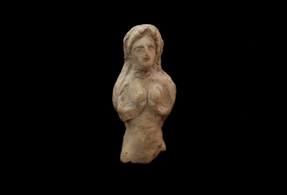 Hittite Goddess of fertillity